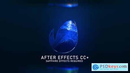 Videohive The Underwater Short Intro 25496190
