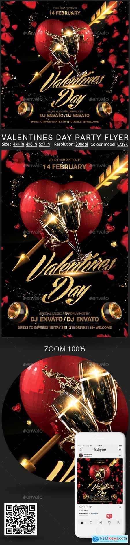Valentines 23185713