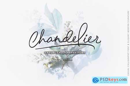 Chandelier Signature 4054000