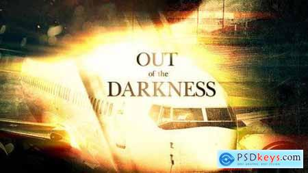 Videohive Out of the Darkness 10278232