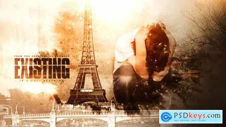 Videohive Existing 16636863
