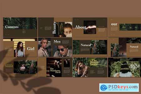 Stevia Presentation - Powerpoint