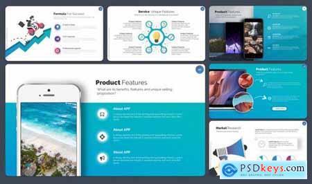 PowerPoint Business Plan Template PPT