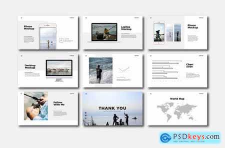 Joran - Powerpoint Google Slides and Keynote Templates
