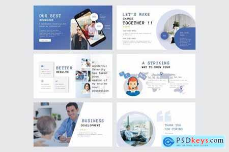 INFORMATIC - Powerpoint Google Slides and Keynote Templates