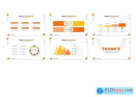 Universiy - Powerpoint Google Slides and Keynote Templates