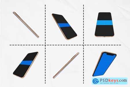 Gold & Dark iPhone 11 Kit 4442857
