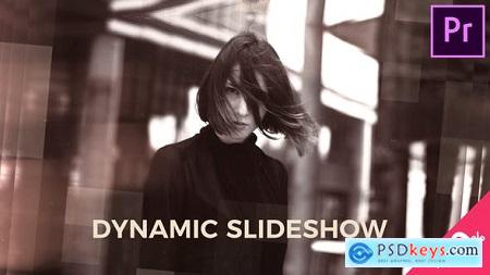 Videohive Dynamic Slideshow 23274693