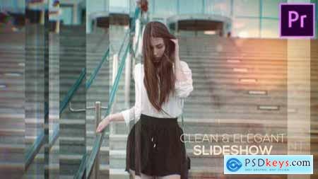 Videohive Elegant Smooth Slideshow 23878103