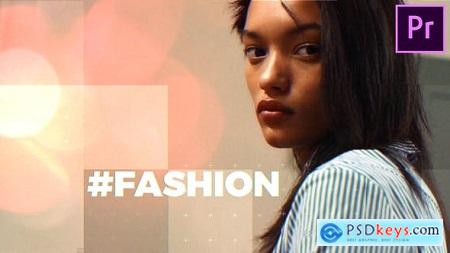 Videohive The Fashion 22847088