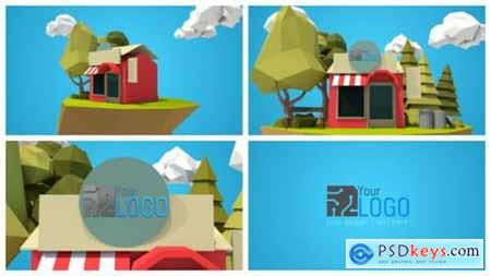 Videohive Store Logo 20372867