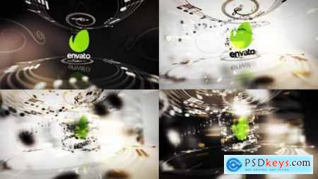 Videohive Music Logo Reveals 25543911