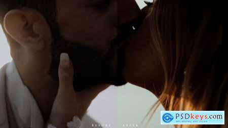 Cinematic Wedding LUTs 4431456