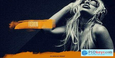 Videohive Fashion 3648032
