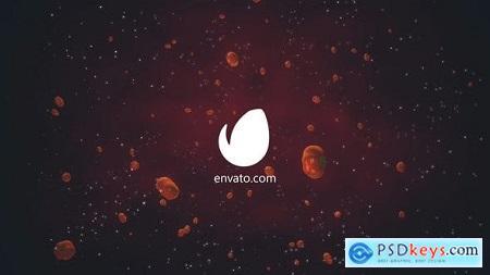 Videohive Jack O Lanterns Logo 24821434