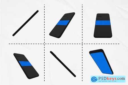 Dark Pixel 4 Kit 4444602