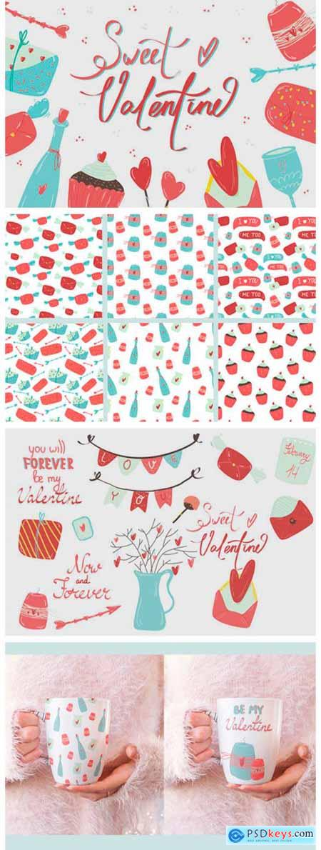 Sweet Valentine 2537332