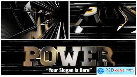 Videohive Noble Logo Reveal 7523859