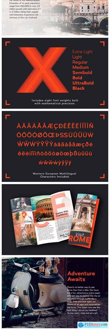 Vitala Font