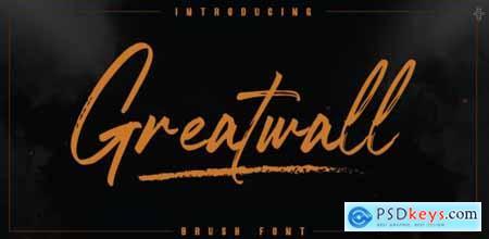 Greatwall Regular