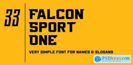 Falcon Sport Complete Family