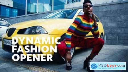 Videohive Fashion Opener 23359472
