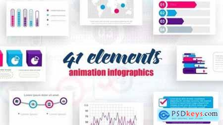Videohive Infographics Vol.8 25555921