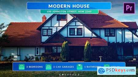 Videohive Real Estate Promo 25559159