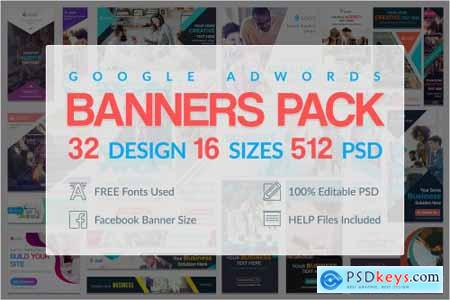 Banners Pack 4469436