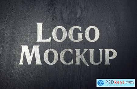Grange Logo Mockup