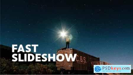 Videohive Fast Slideshow 22262842