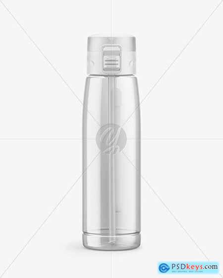 Sport Bottle Mockup 54550