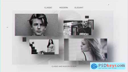 Videohive Parallax Gallery 25586275