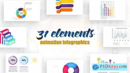 Videohive Infographics vol10 25582049