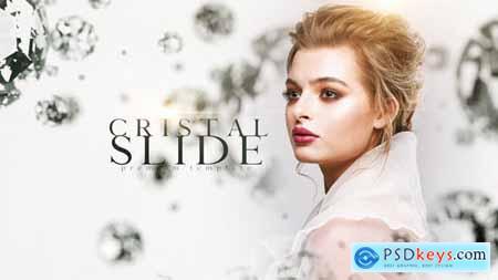 VideoHive Crystal Slide 25510769