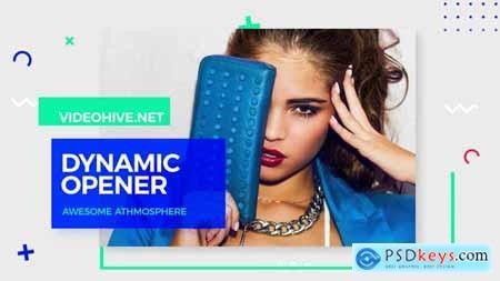 Videohive Dynamic Promo 20780371