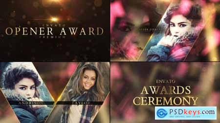 Videohive Awards Show Packaging 24276482