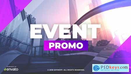 Videohive Event Promo 22717212