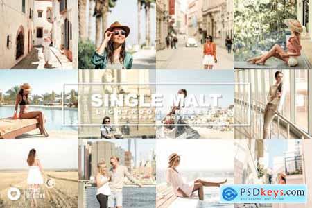 70 Single Malt Presets 4489496