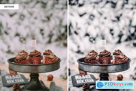 Instagram Blogger Lightroom Presets 4385121