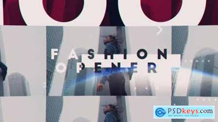 Videohive Fashion Opener 23046356