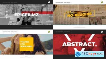 Videohive Juno Promo Opener Template 23712476