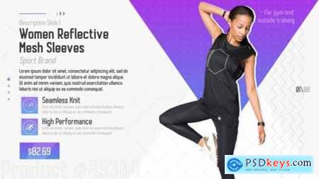 Videohive Online Sport Shopping 25599235