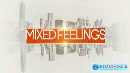 Videohive Mixed Feelings 19761479
