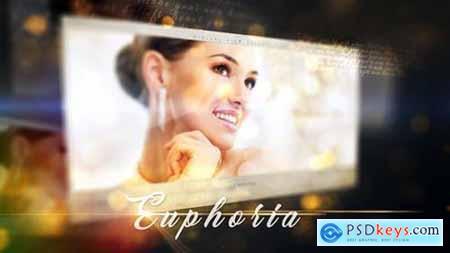Videohive Euphoria 19826308