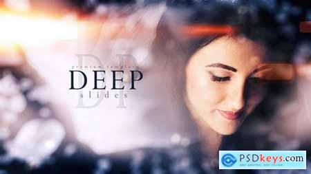 Videohive Deep Slides 21231937