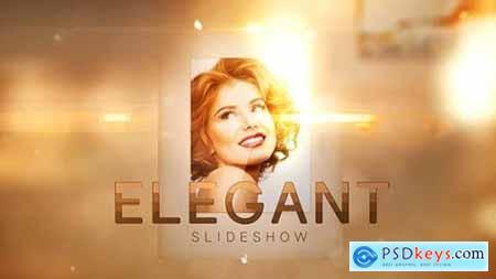 Videohive Elegant Slideshow 19215758