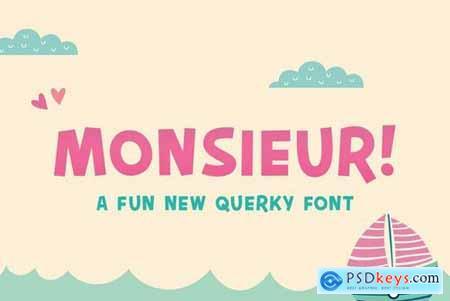 Monsieur Font 4513588