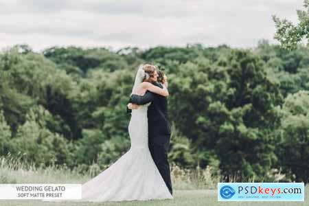 Wedding Gelato Mobile Presets 4423386
