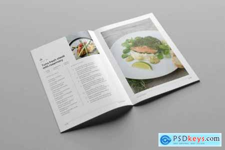 A5 Cookbook